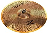 "Zildjian Gen16 Buffed Bronze 16"" Crash Cymbal"