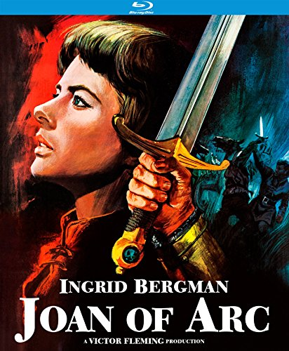 Joan of Arc [Blu-ray]