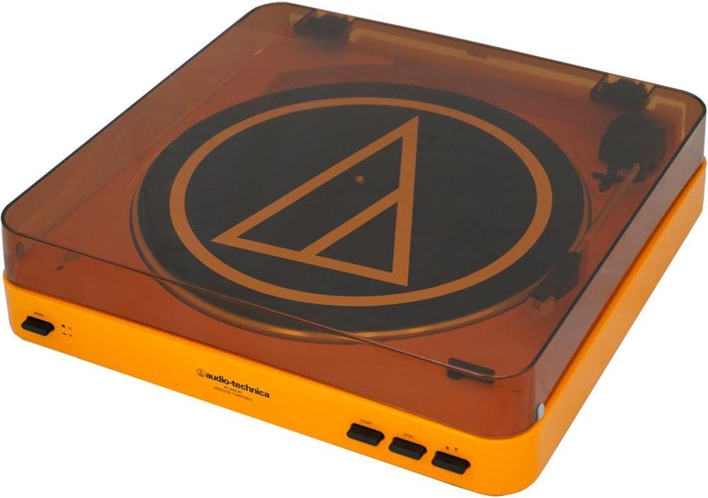 Amazon.com: Audio-Technica Fully Automatic Bluetooth Stereo ...