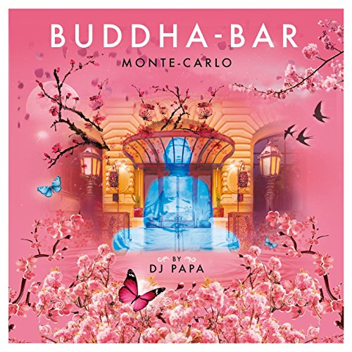 Various Artists - Buddha-Bar: Monte-Carlo (2017) [WEB FLAC] Download