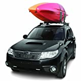 INNO INA450 Easy Mount Dual (2) Kayak Carrier