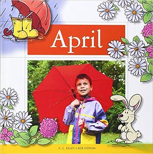 April por K. C. Kelley