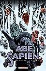 Abe Sapien, tome 3 : Nouvelle Espèce par Mignola