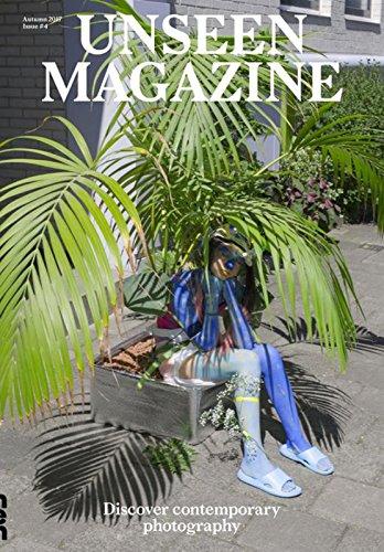 Download Unseen Magazine 4 2017 pdf
