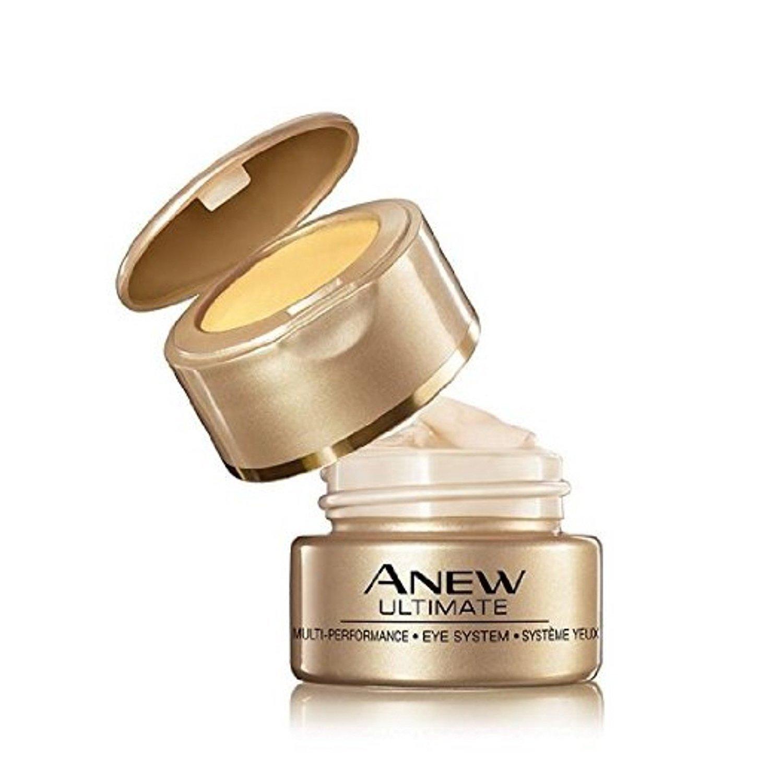 Anew Ultimate Multi-Performance Eye System Avon