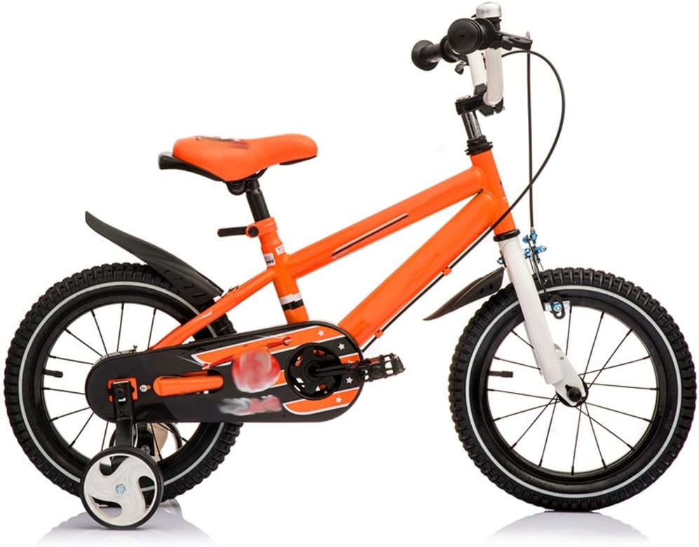 Axdwfd Infantiles Bicicletas Bicicleta for niños de 14