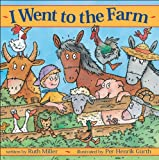 I Went to the Farm, Ruth Miller, 1550747053