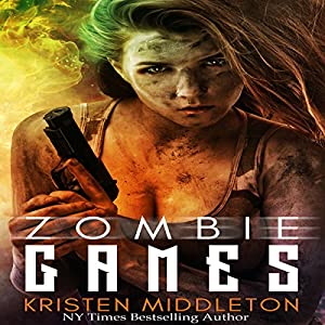 Zombie Games: Origins Audiobook