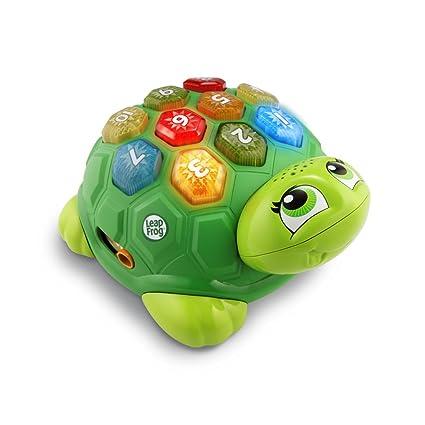 Amazon.com: Melody la tortuga musical de LeapFrog: Toys & Games