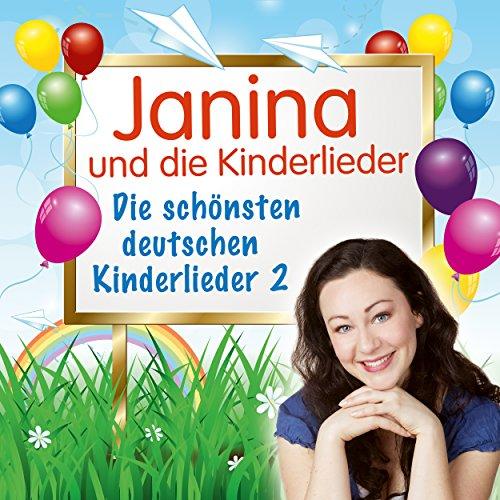 Amazon.com: Ein Vogel wollte Hochzeit machen: Janina und die