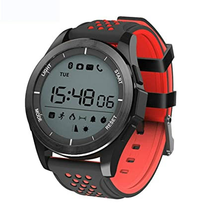 JEAMS Relojes Smartwatch Bluetooth Professional Waterproof ...