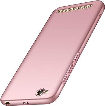 anccer Funda Xiaomi Redmi 5A, Ultra Slim Anti-Rasguño y Resistente ...