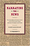 Narrating the News, Karen Roggenkamp, 0873388267