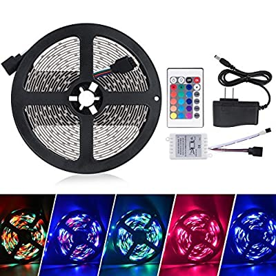 Sunnest 3528 Led Light Strip from Sunnest