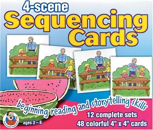 Download 4-Scene Sequencing Cards PDF