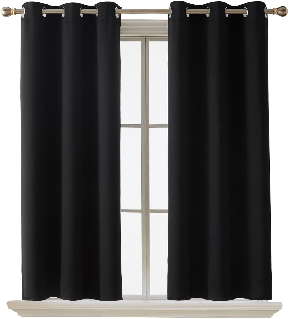 curtain models