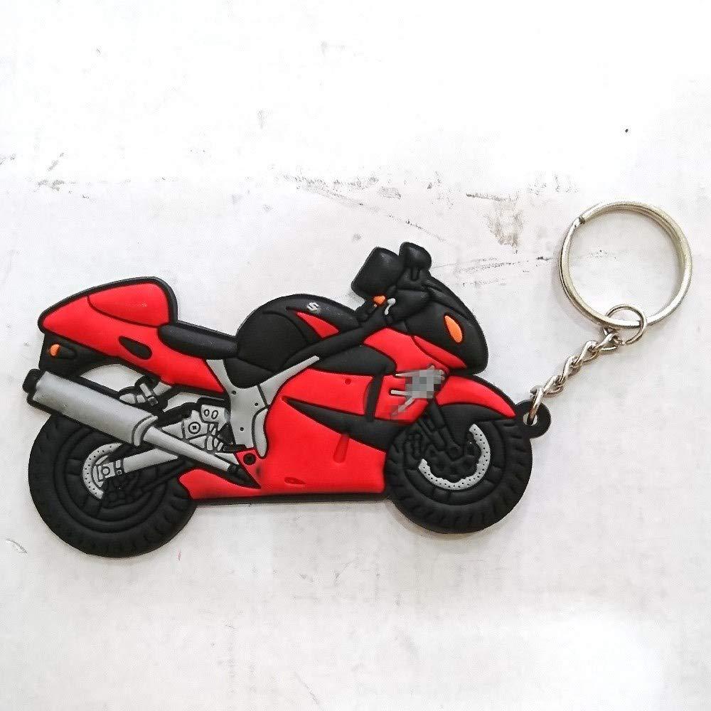 Motorcycle Keychain Keytag For Aftermarket Motorcycle Bike For Example Sport Bike Street Bike suzuki gsxr1300 hayabusa srad gsxr600 gsxr 750 gsxr1000 r500 r650 1000 bandit 600s 1200s sv650 Enthusiasts aegarage198619861302
