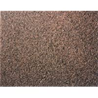 Chocolate Carpet Aisle Runner – 4x12 – Indoor/Outdoor Durably Soft!
