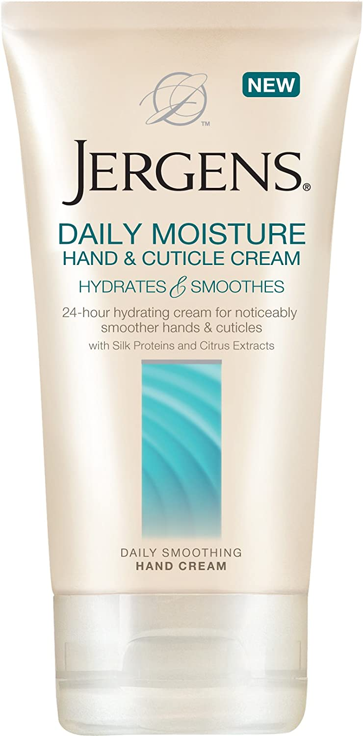 Silk Hand Cream Now Available on Store