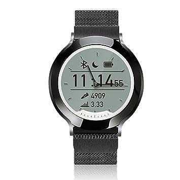 DSMART SP5 Reloj deportivo GPS Bluetooth Smartwatch con ...