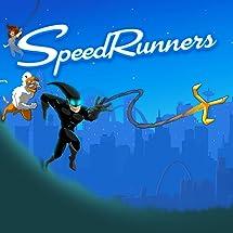 SpeedRunners (Indie) - PS4 [Digital Code]