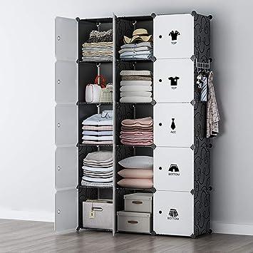 Amazon.com: Yozo - Cajón modular para armario: Kitchen & Dining
