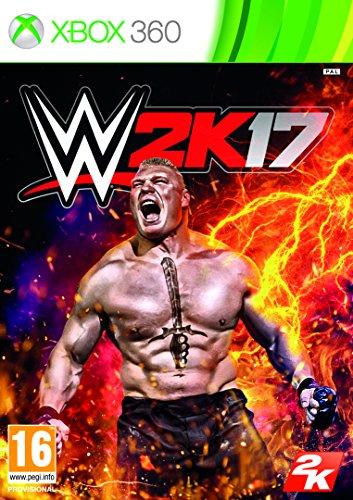 61VwMxZw4wL - WWE-2K17-Xbox-360-UK-IMPORT