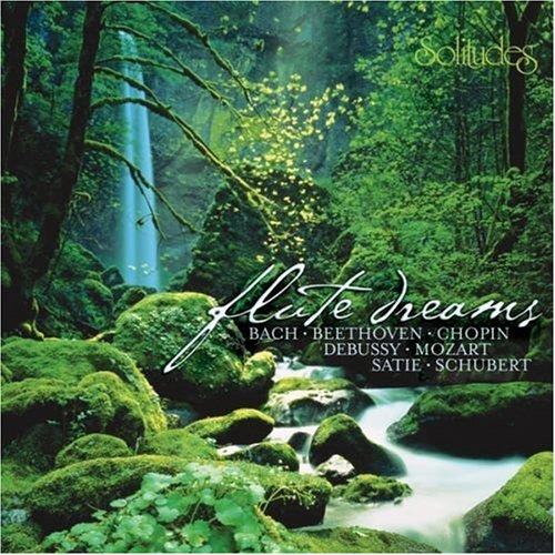 Flute Dreams by Solitudes