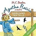 Randonnée Mortelle (Agatha Raisin enquête 4) | Livre audio Auteur(s) : M. C. Beaton Narrateur(s) : Françoise Carrière