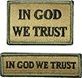 In God We Trust Morale Tactical and Tab - Best Reviews Guide