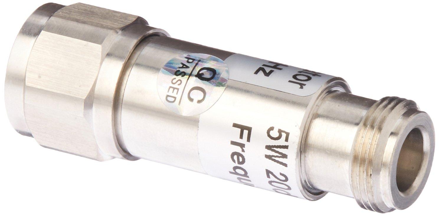 SureCall 20db Rf Attenuator - Silver