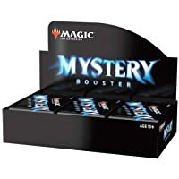 Magic The Gathering MTG-MYS-EN Booster Display