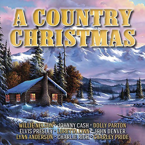 Loretta Lynn - A Country Christmas - Zortam Music
