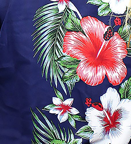 Buy womens hawaiian blouse