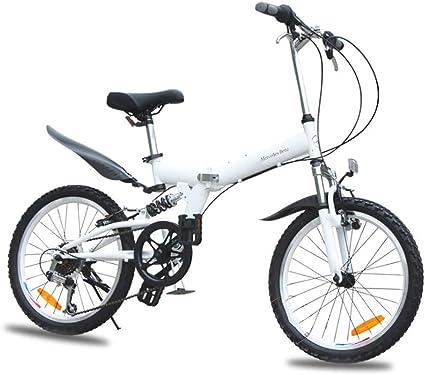 20 pulgadas bicicleta plegable de los niños de la mujer en ...