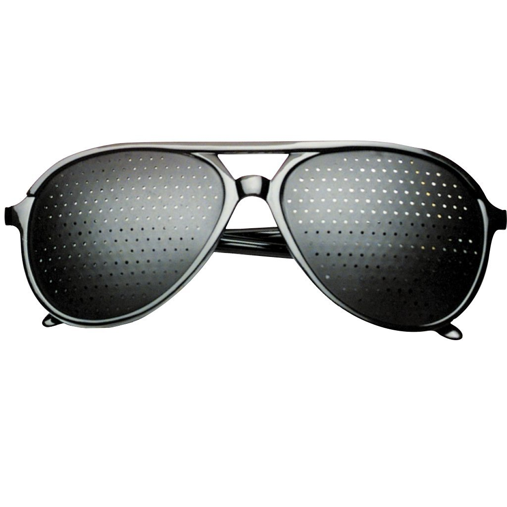 REVITAL Pinhole Glasses