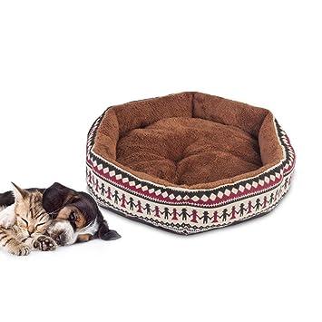 Amazon.com: Suministros para mascotas, cama para perro o ...