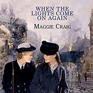 When the Lights Come On Again Audiobook