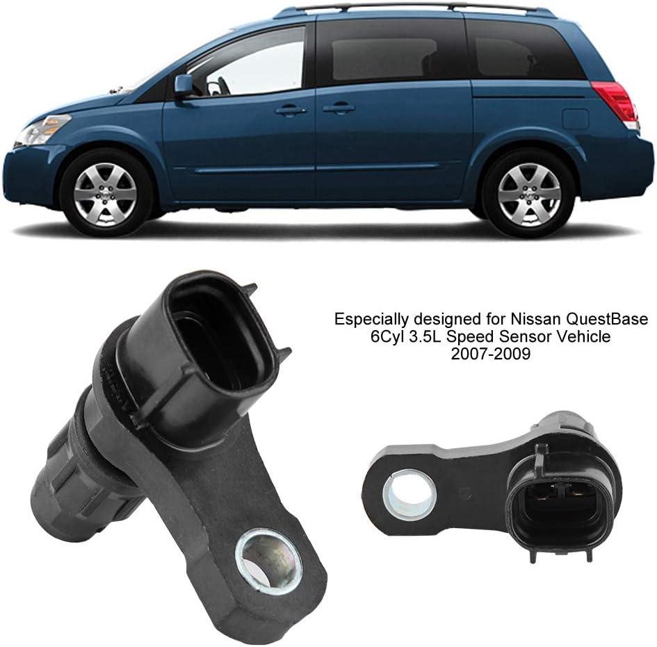 31935-8Y000 Vehicle Transmission Speed Sensor Fits for Nissan Quest Altima S SE SL Suuonee Transmission Speed Sensor