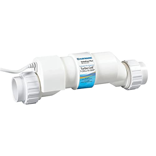 Hayward SwimPure Plus Salt System