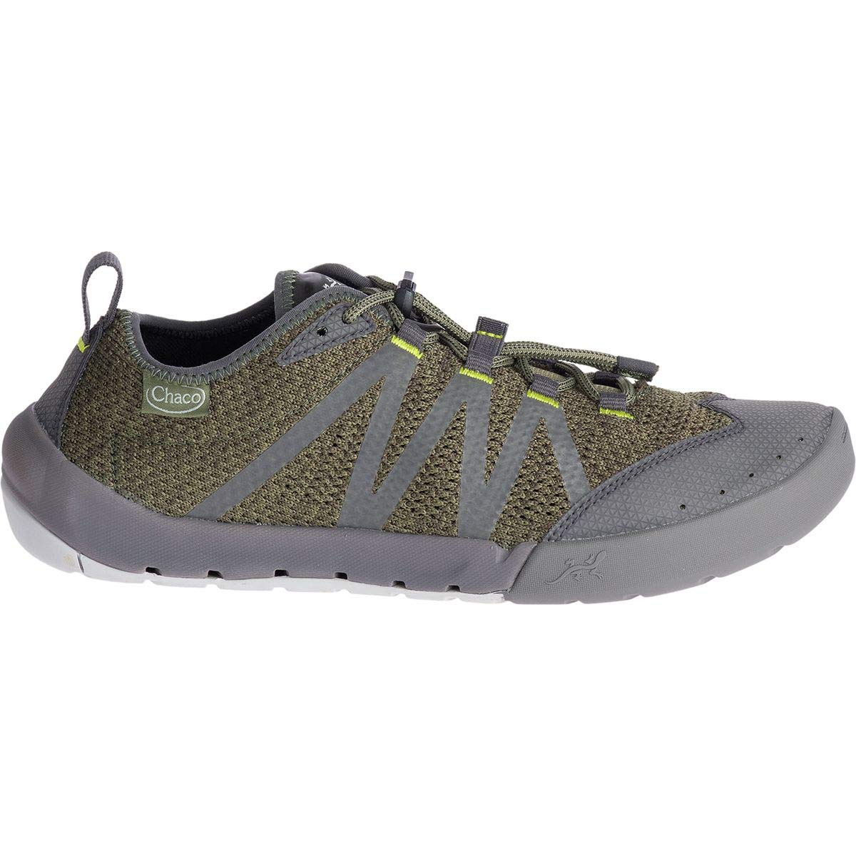 Chaco Torrent Pro Water Shoe - Men's Hunter, 7.5