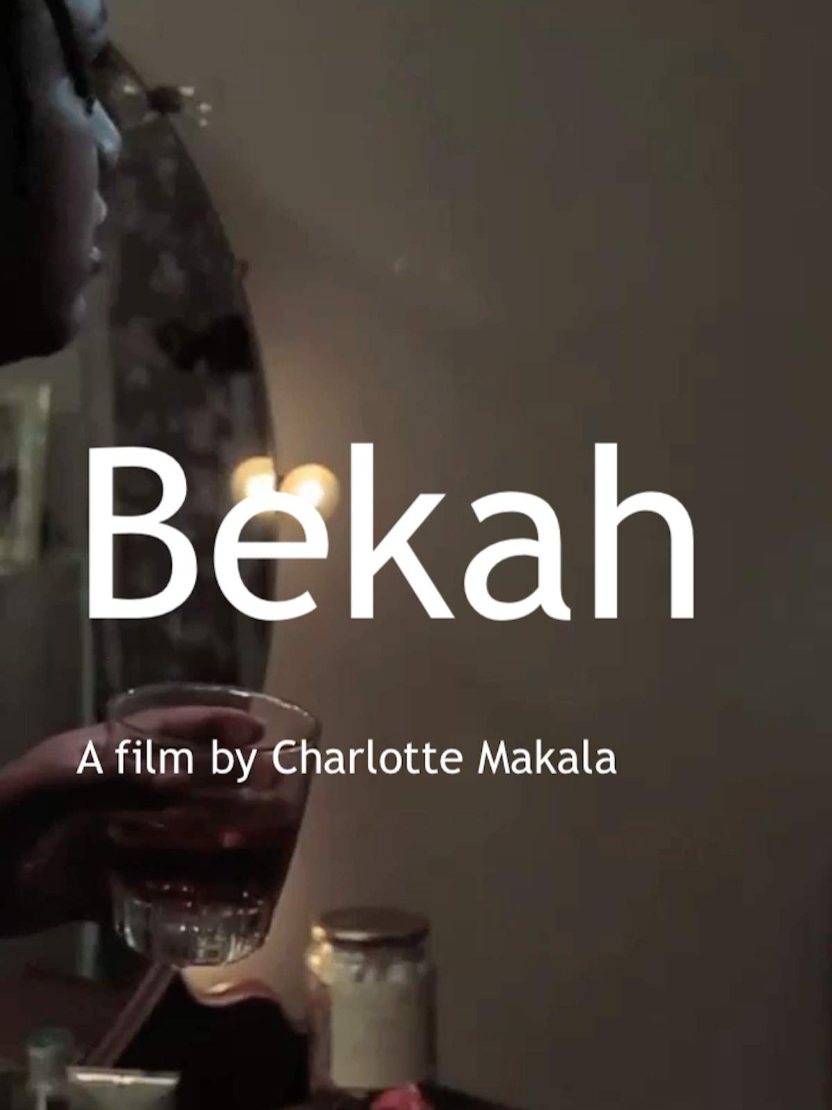 Bekah on Amazon Prime Video UK
