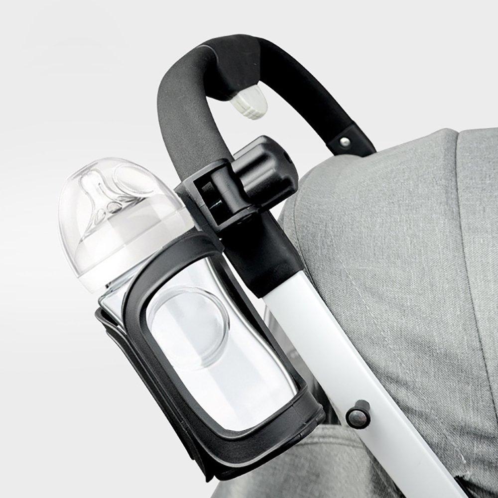 Amazon.com: carriola de bebé gancho + portavasos soporte ...
