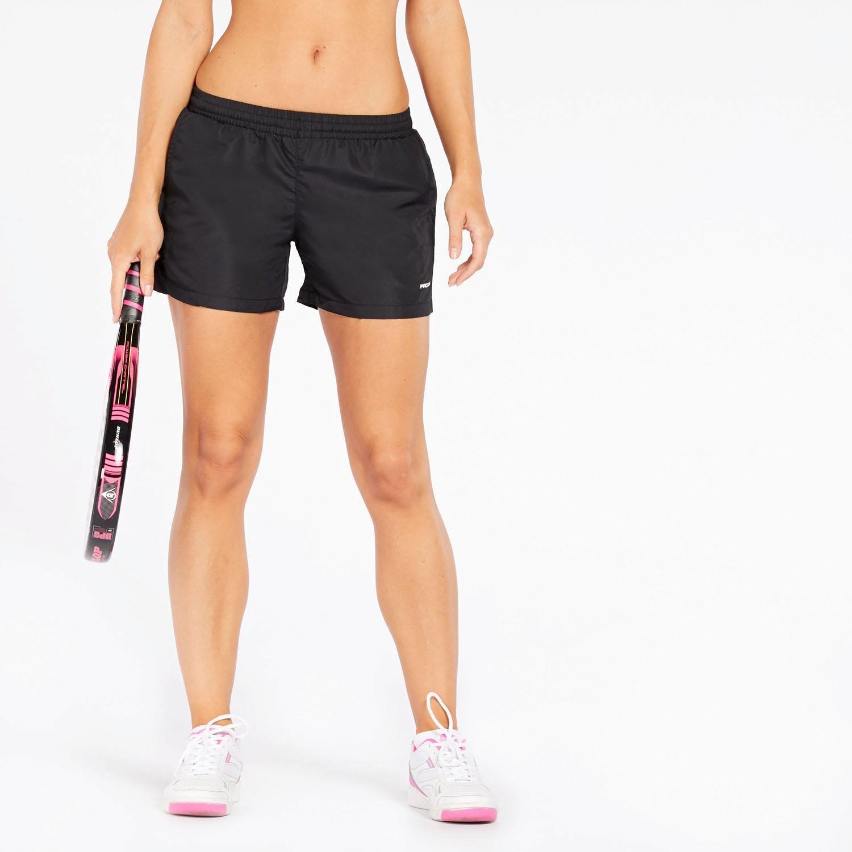 PROTON Pantalón Corto Tenis (Talla: M): Amazon.es: Deportes y aire ...
