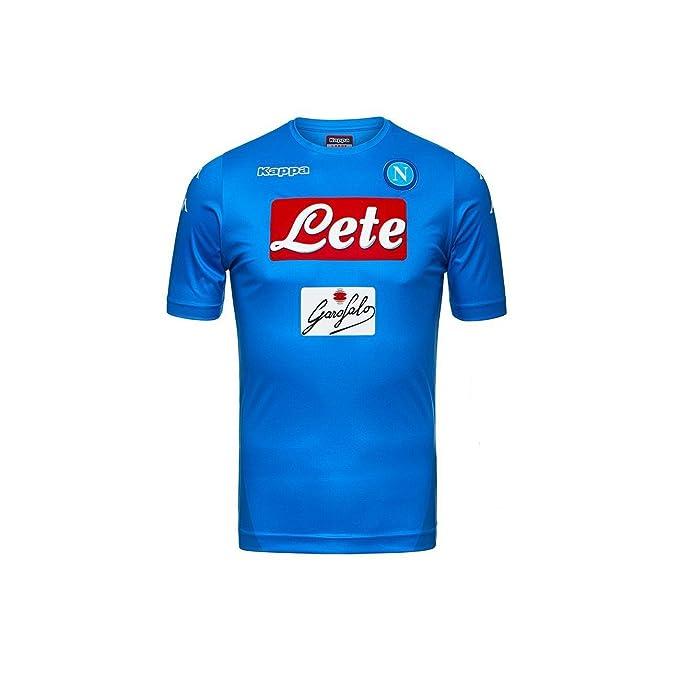 ropa Napoli nuevas