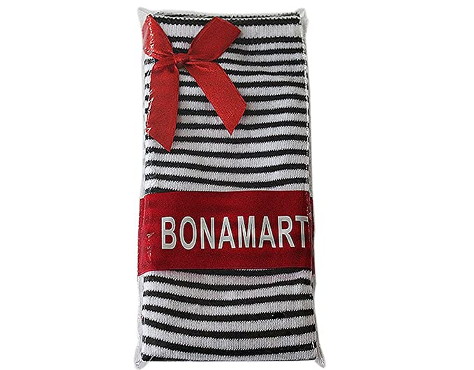 BONAMART Baby Girls Boy Tube Over Knee Boot Straight No Heel Stocking