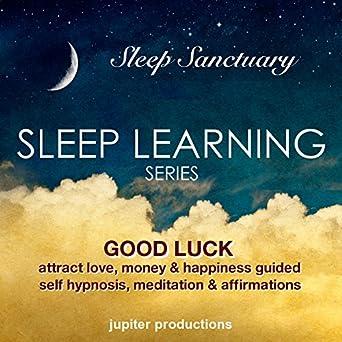 Amazon com: Good Luck, Attract Love, Money & Happiness
