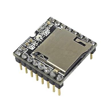 Robocraze DFPlayer Mini MP3 Player Module
