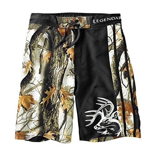 Legendary Whitetails Country Lakeside Shorts product image