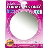 Amazon Com Danielle Low Profile Vanity Chrome 7x